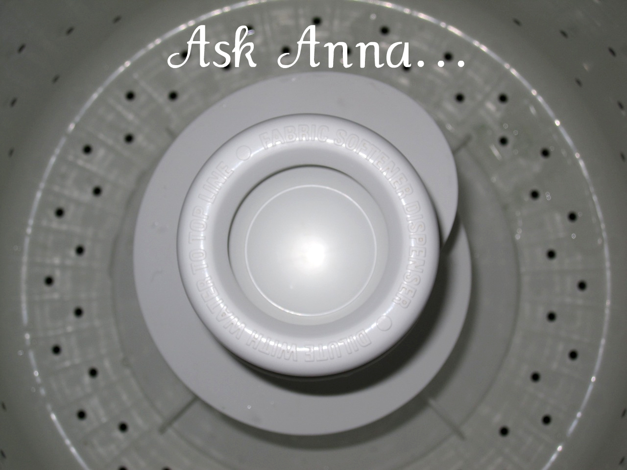 How To Clean The Inside Of Washing Machine How To Clean