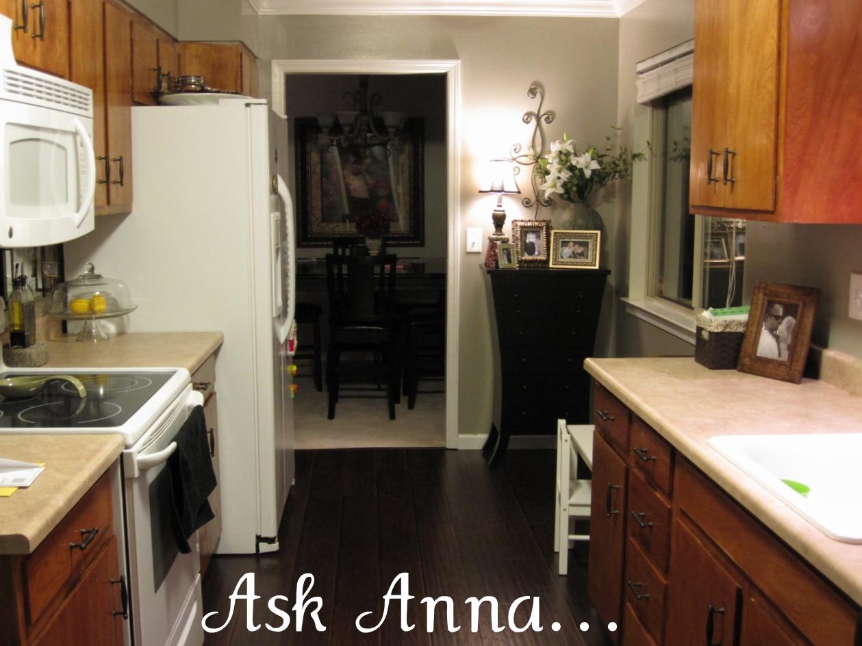 Kitchen Makeover, Part 1