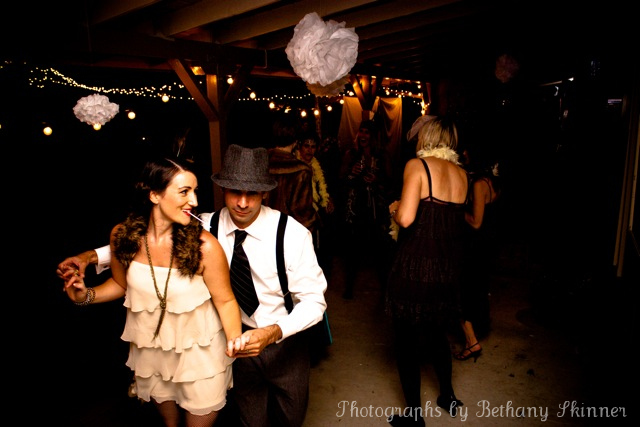 Roaring 1920's Party Pictures
