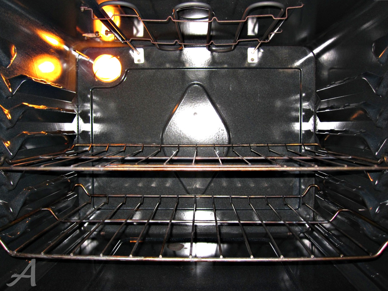 How To Get Oven Racks To Slide Easily