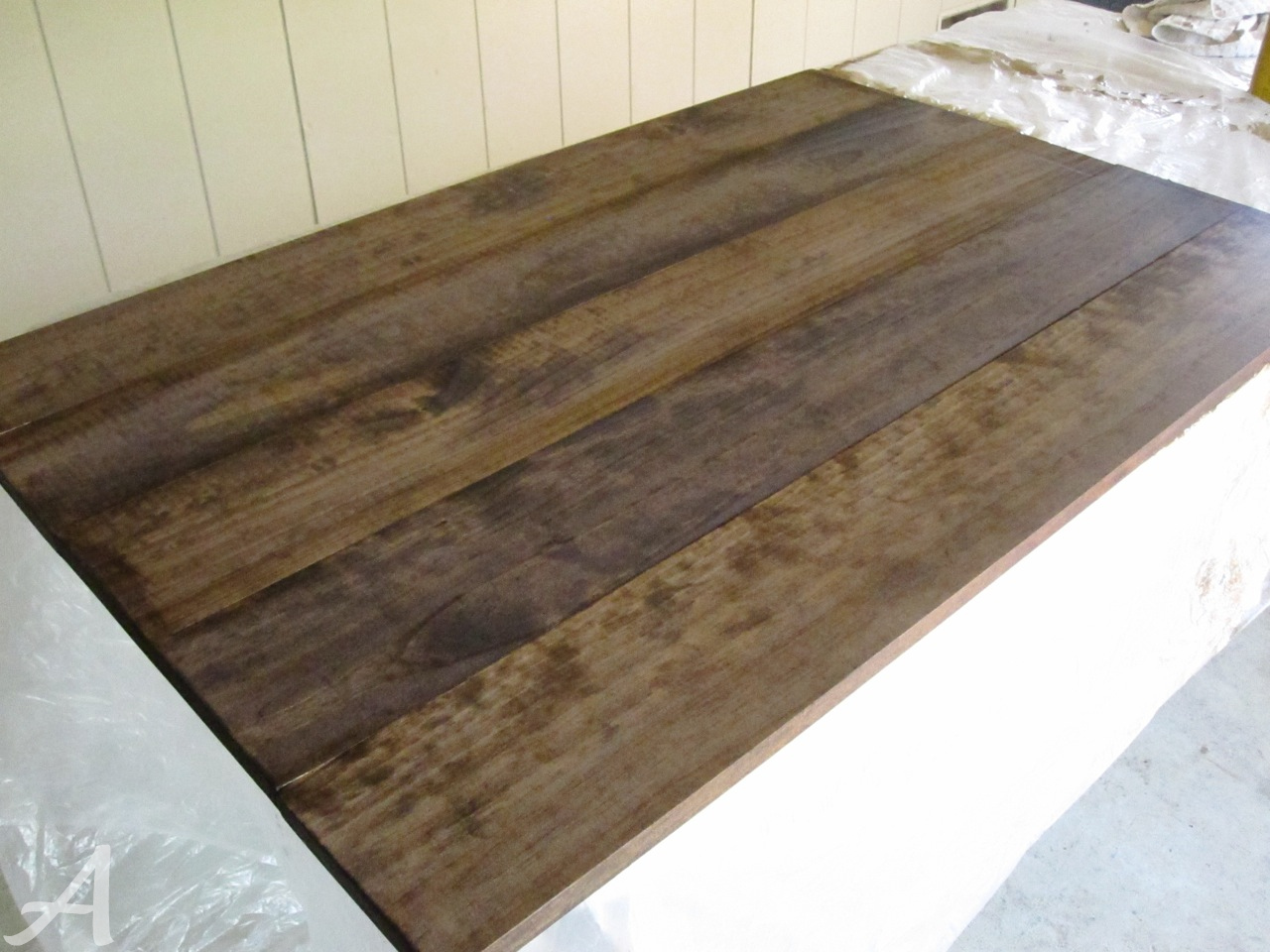 diy coffee table pinterest inspired ask anna