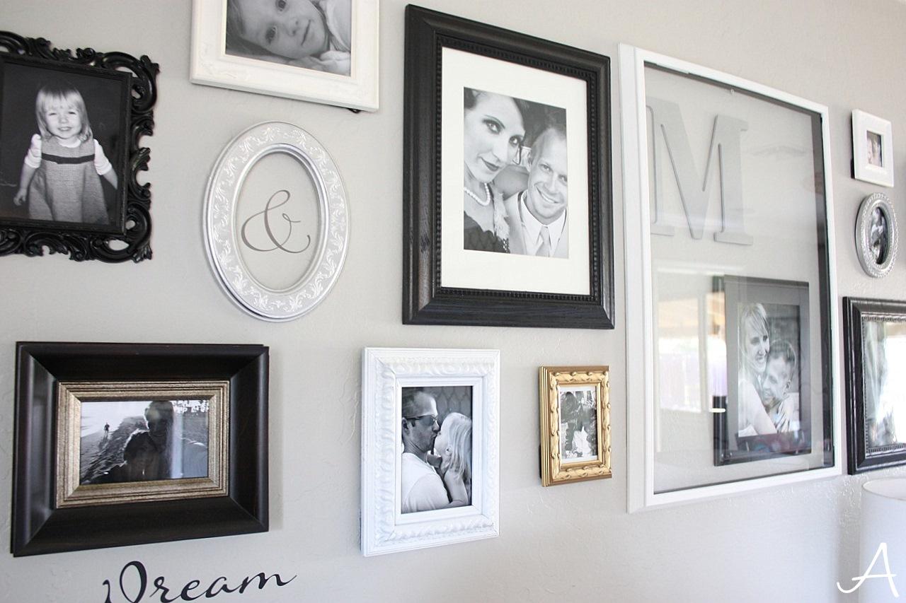 Living Room Transformation - Ask Anna