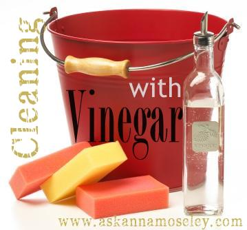 Vinegar uses clean with vinegar ask anna What kind of vinegar is used for cleaning