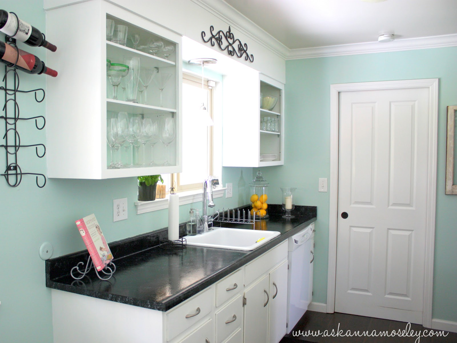 Giani Granite Countertop Paint Review - Ask Anna