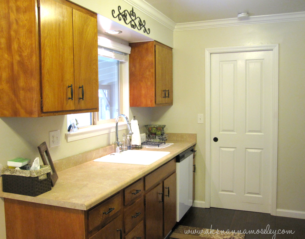 Kitchen Makeover Ideas and Transformations {2 Years in the Making ...