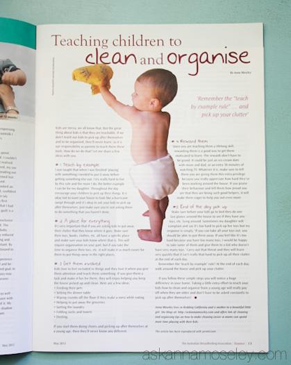 Essence Magazine, May 2013
