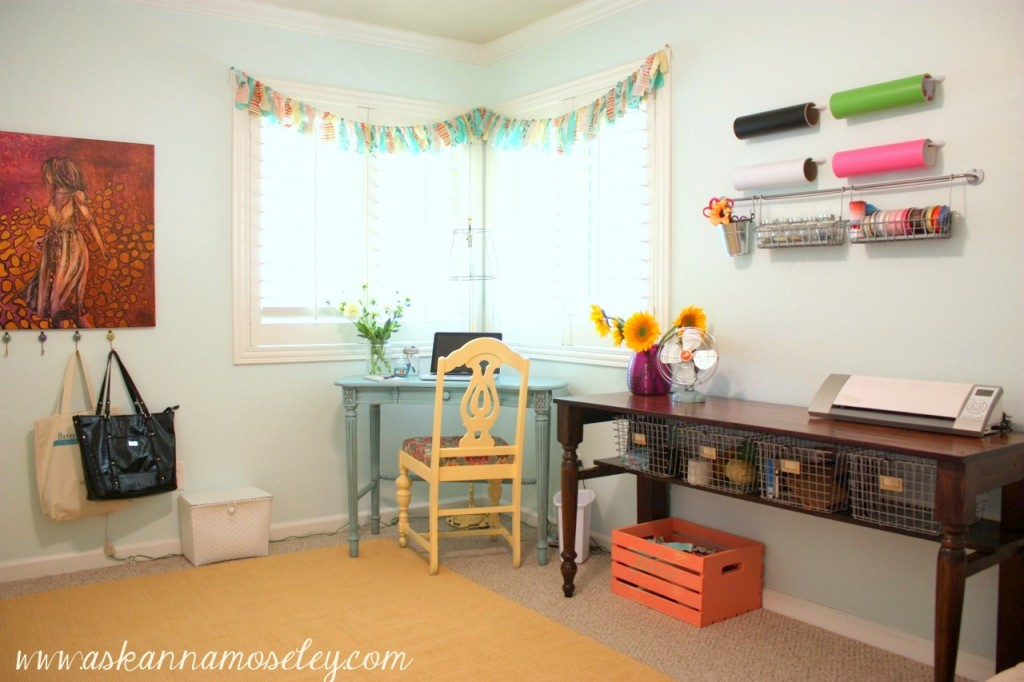 craft room office reveal bydawnnicolecom. Craft Room Office. I Office Reveal Bydawnnicolecom