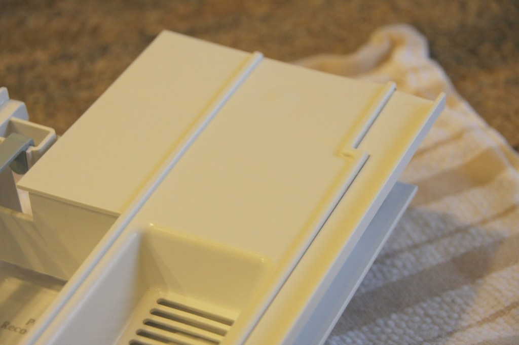 Remove High Efficiency Washing Machine Odor