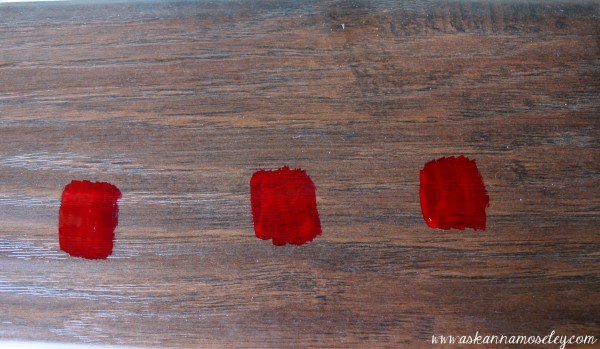 How To Clean Nail Polish Off Wood Flooring Ask Anna