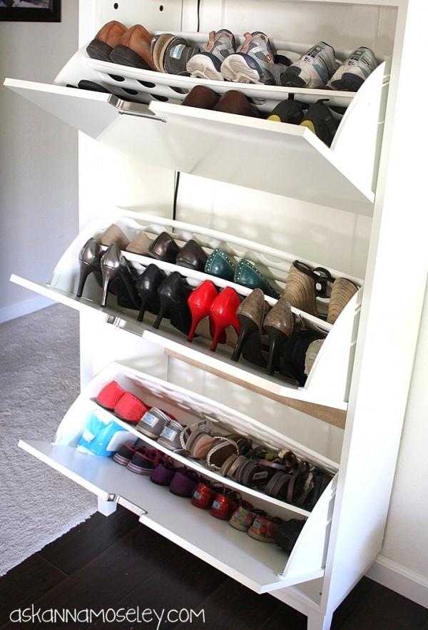 How Do You Organize ...
