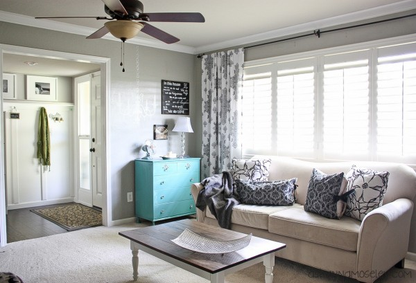 living room dresser. It Coordinates Living Room Dresser