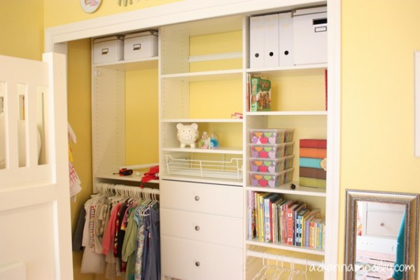 on closet bedroom images organized and after before pinterest best closets askannamoseley organizing easy