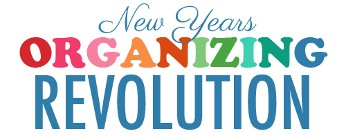 Organizing Revolution ~ Grand Prize Week!