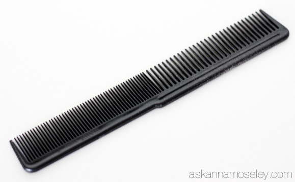 How to clean your hair brush -- Ask Anna