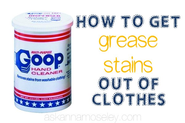 Laundry tips to make doing laundry easier ask anna for How to get set in grease stains out of shirts