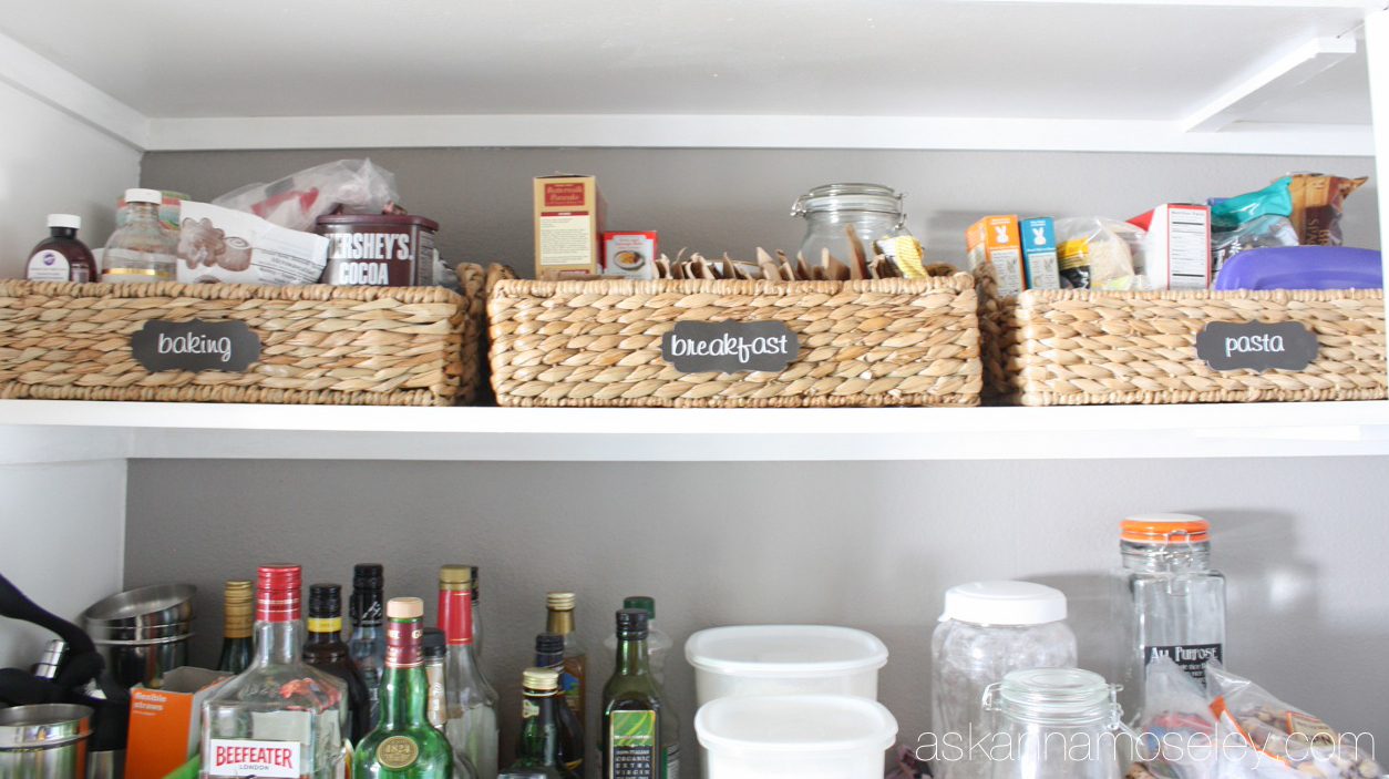 pinterest kitchen organization pantry organization tips ask 1520