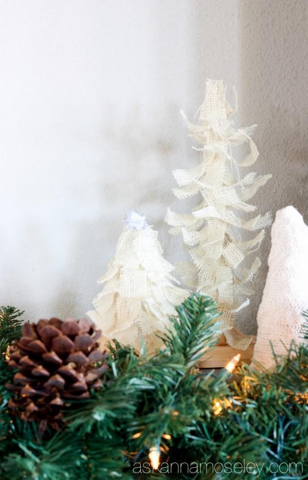 Christmas at Ask Anna's house, 2013