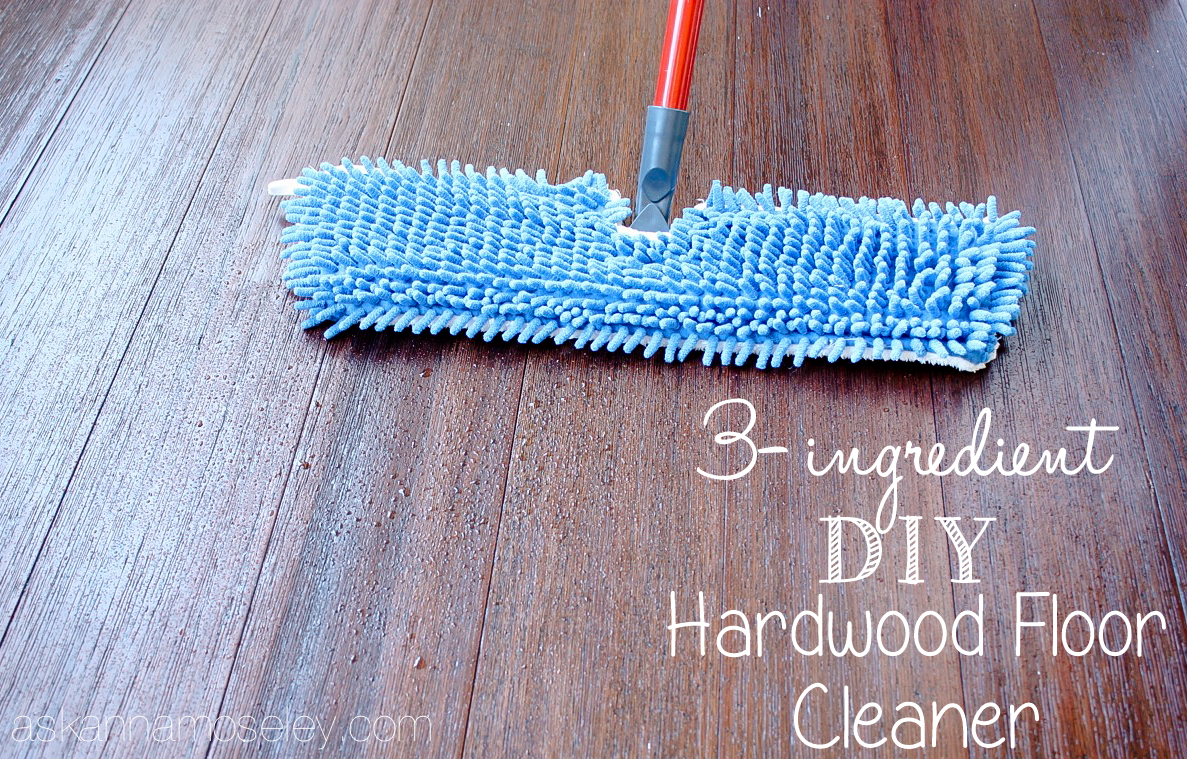 Diy hardwood floor cleaner ask anna solutioingenieria Gallery