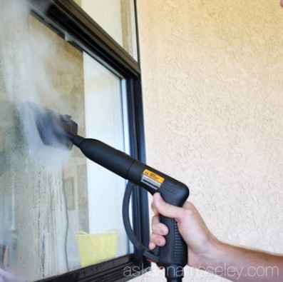 The Easiest way to Clean Windows - Ask Anna