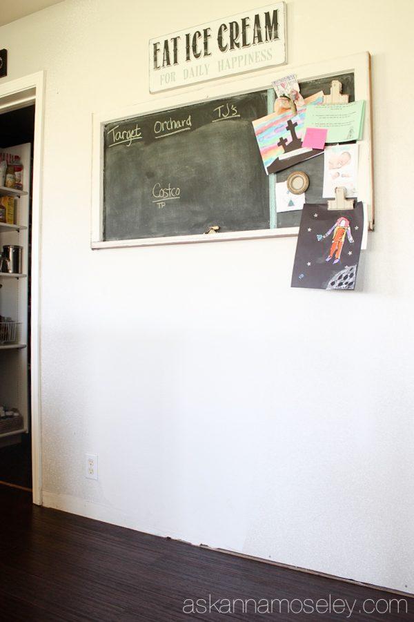 Organizing kids' chore charts - Ask Anna