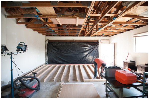 Garage Turned Photography Studio   Ask Anna