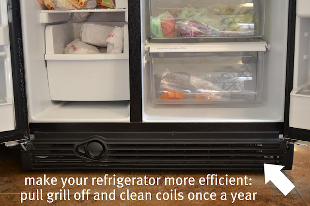How To Deep Clean A Refrigerator Ask Anna