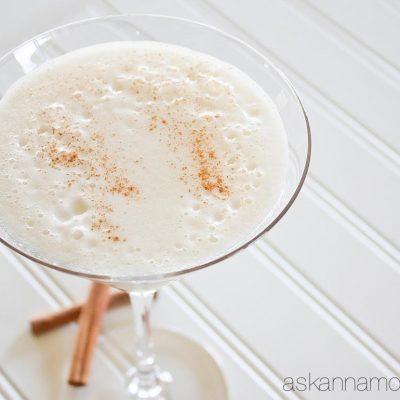 Turtle Dove Martini Recipe – My Favorite Winter Cocktail