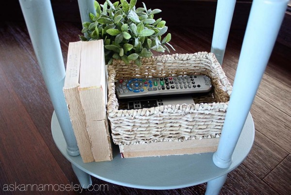 The easiest way to organize your remote controls - Ask Anna