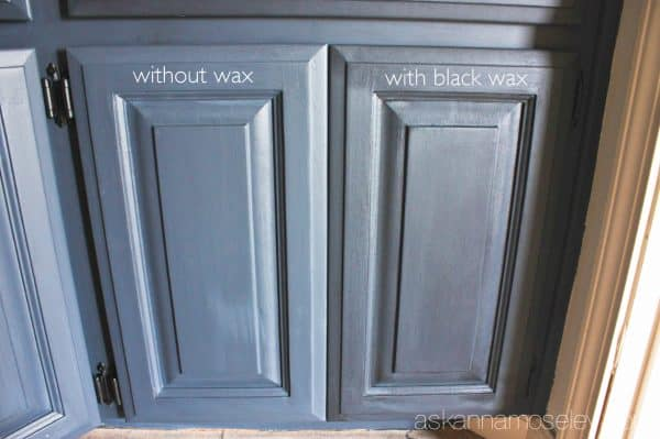 bathroom vanity makeover with chalkworthy ask anna