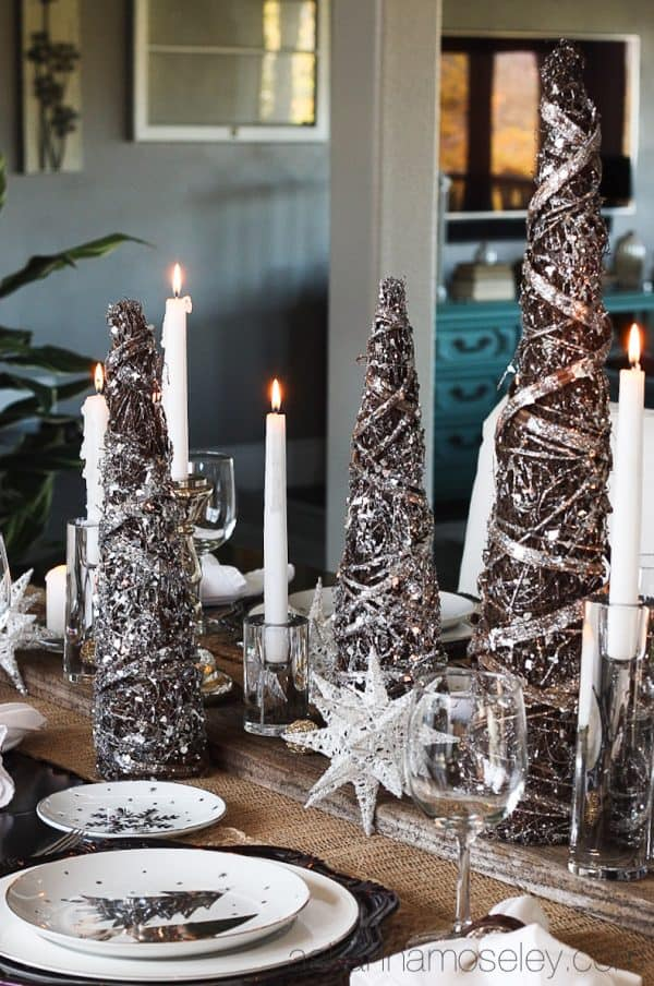 My best holiday entertaining tips to make entertaining fun and easy, all year round, but especially during the busy holiday season | Ask Anna