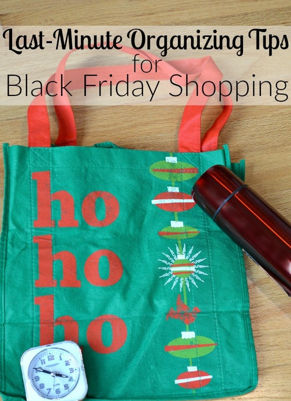 7 Must-know Tips to Organize Black Friday Shopping - Ask Anna