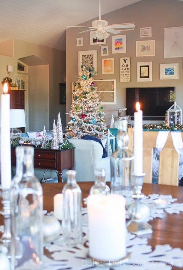 Christmas home tour 2015   Ask Anna