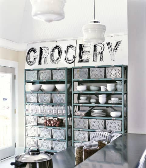 How to organize a kitchen without a pantry | Ask Anna