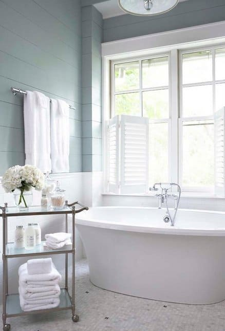 Master bathroom design inspiration | Ask Anna