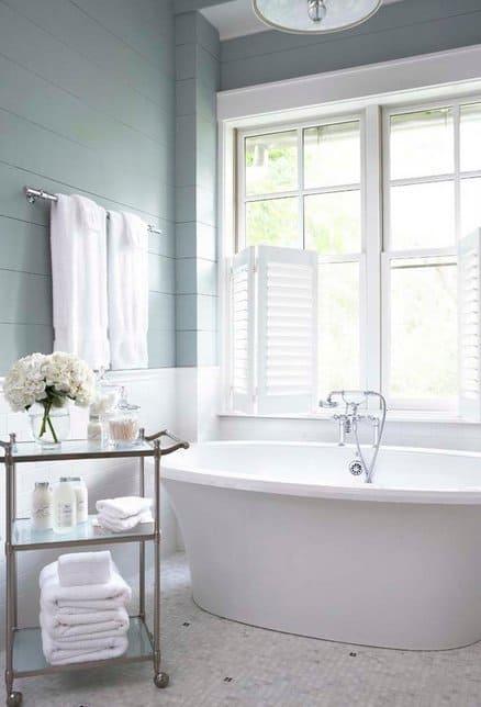 Master bathroom design inspiration | Ask Anna