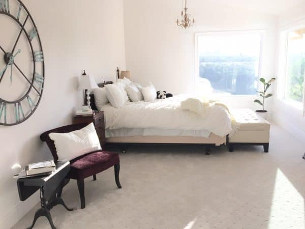Dreamy master bedroom | Ask Anna