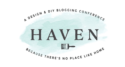 I'm speaking at Haven Conference, WHAT?!
