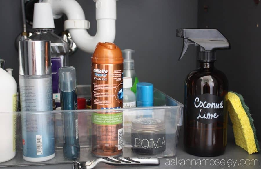 Why Pyoure hydrogen peroxide is my favorite cleaner for everything from toys to the kitchen sink | Ask Anna