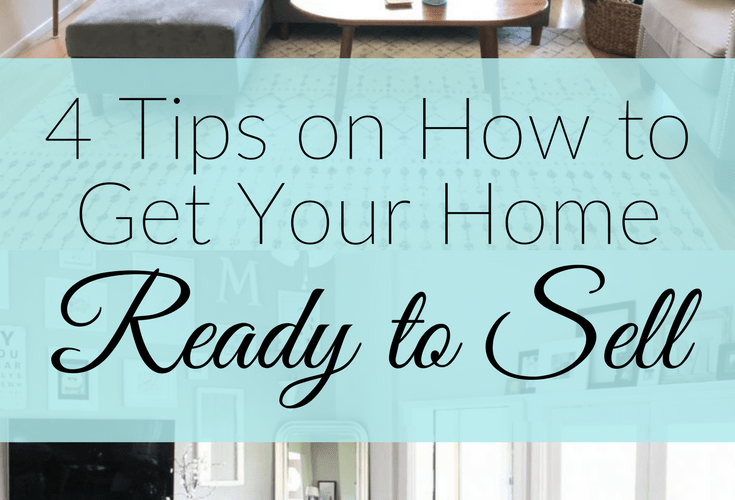 Tried and True tips for Getting your Home Ready to Sell