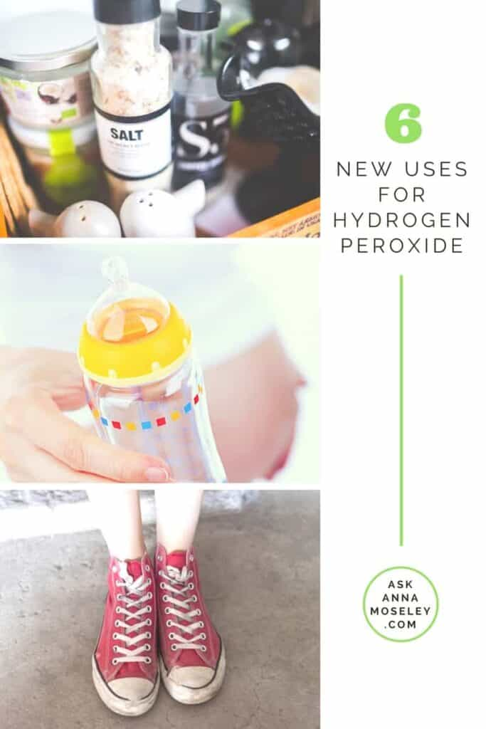 6 Uses for Hydrogen Peroxide   Ask Anna
