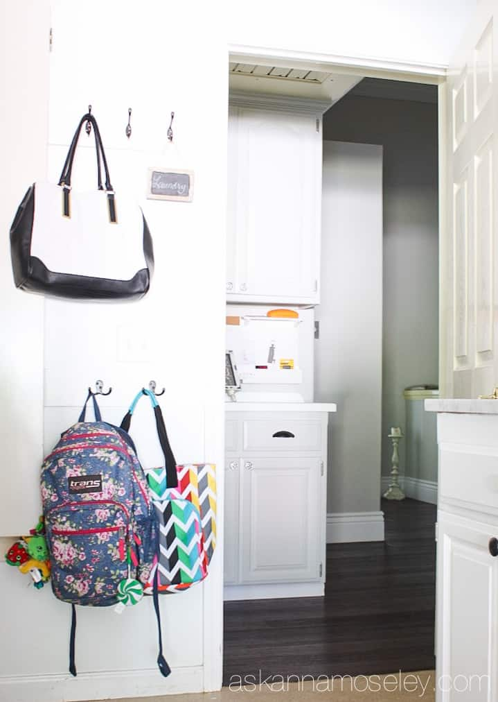 Back to school organization tips for kids and parents | Ask Anna